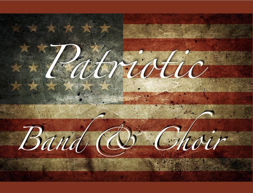 Patriotic web