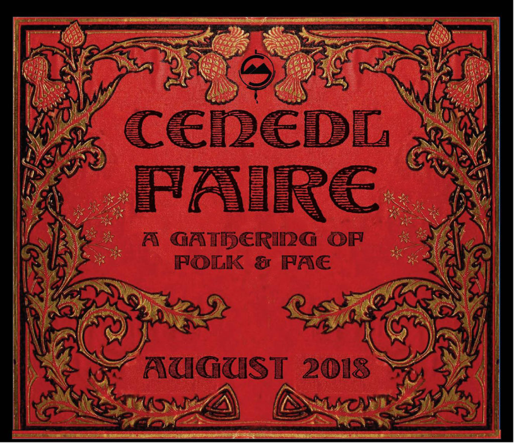 cenedyl faire for event page