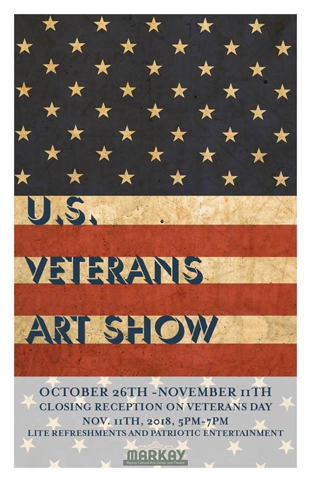vet art show